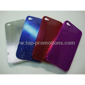 4G IPhone Silicone case