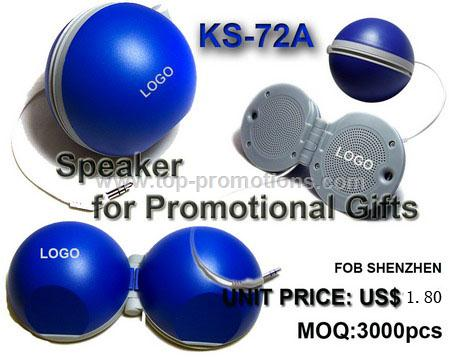 Mini Speaker  with novelty style