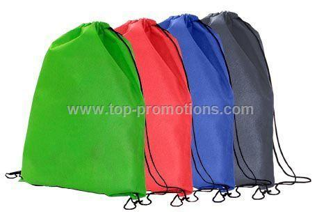 NON-WOVEN DRAWSTRING BACK PACK