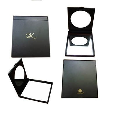 Fashionable Rectangular Pocket Mirror As Promotion