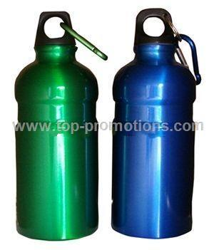 500ML Aluminum Sports Water Bottle