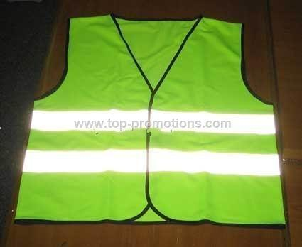 High Visibility Vest Reflective Vest Safety Vest