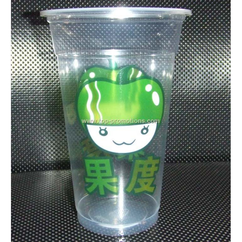 Disposable Plastic Cup