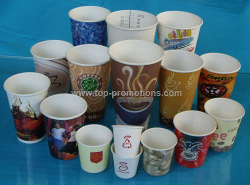 single wall cup-sowinpak