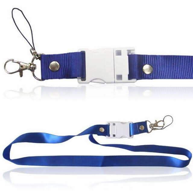 OEM Lanyard USB Flash Drive