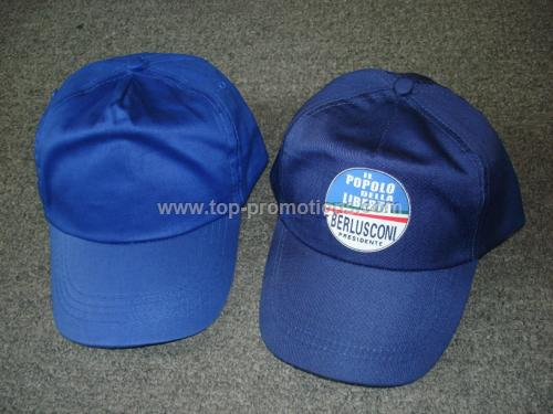 Cheapest cap for campaign