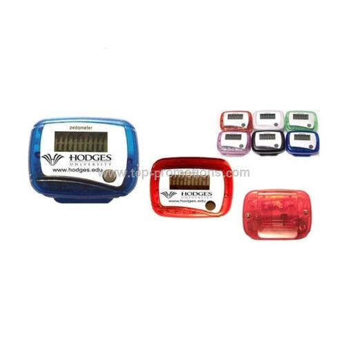 single function pedometer