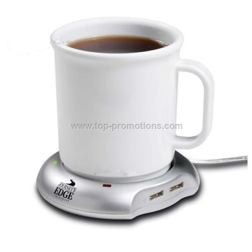 Usb 2.0 Beverage Warmer