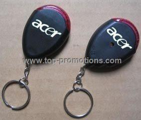 KEY FINDER KEYCHAIN FINDER