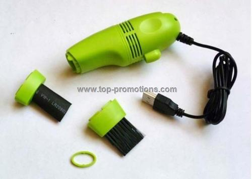USB Computer Vaccum cleaner