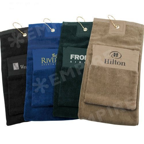Golf Towels Wholesale