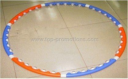 LED massage Hula hoop