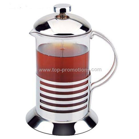 600ml Coffee Plunger
