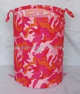 Common Laundry Hamper