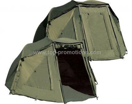 Stealth Brolly with Front