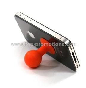 Soft Cell Phone Stand Silicone