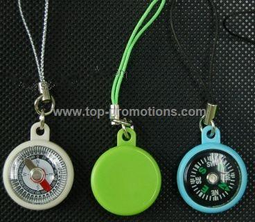 Compass tag