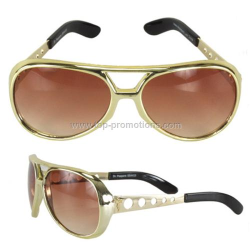 Oversized Elvis Glasses