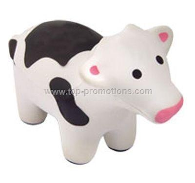 PU Cow Stress Shape