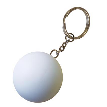 Stress Ball Keyrings