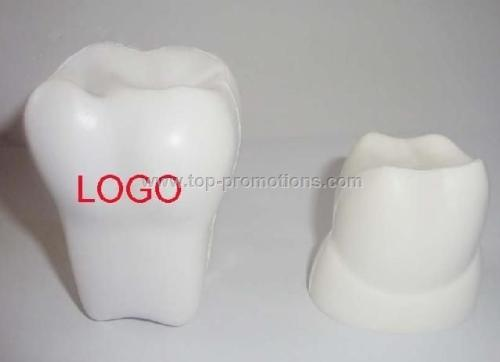 Tooth Stress Ball
