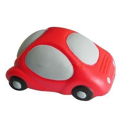 Car stress ball