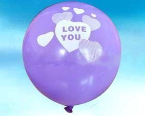 Balloons.promotional balloons