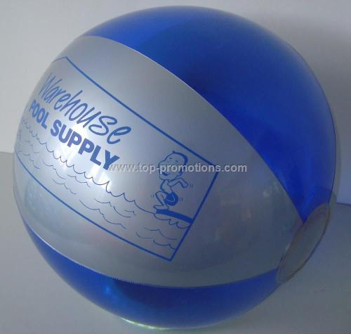 Promo Inflatable Beach Ball