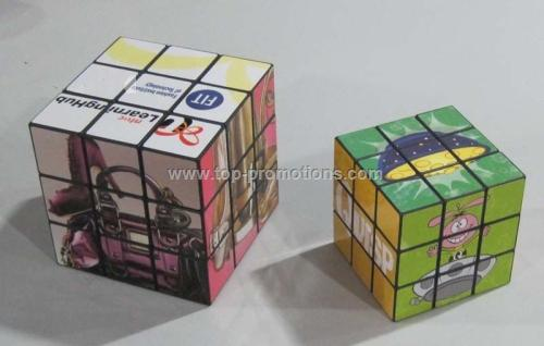 Rubik cube magic cube