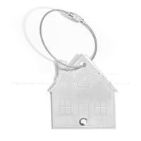 Luggage Tag - Mobile Home