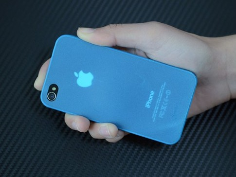 iPhone 4/4s Luminous Bumper