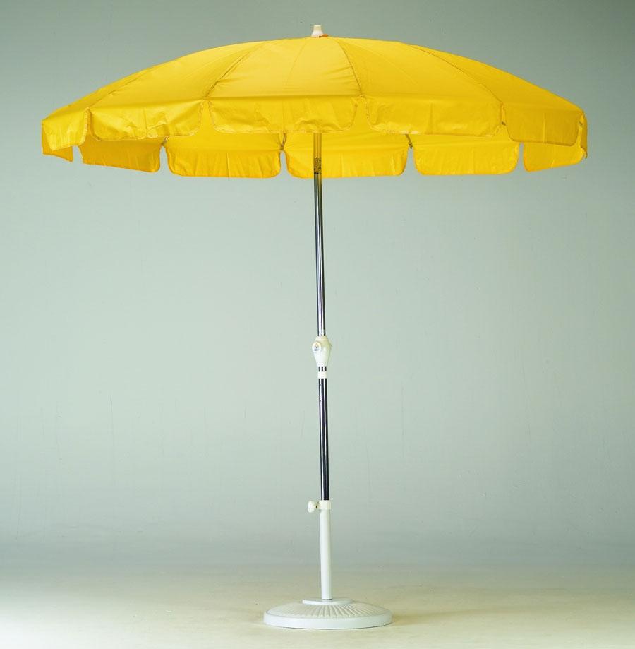 Wholesale Quality Cushion Factory 8 5 Feet Patio Umbrella