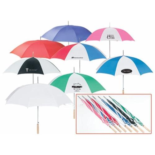 60 is Jumbo Golf Umbrella