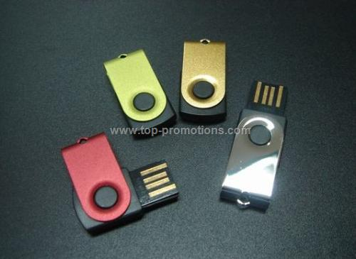 mini USB thumb drives
