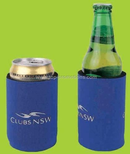 Can Koozies and Bottle Koozies