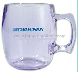 Wholesale Clear Acrylic Coffee Mugs Us 0 3 2 8 Pc Well