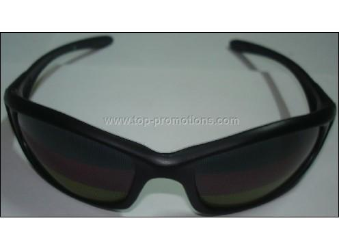 National Flag Sunglasses -Germ