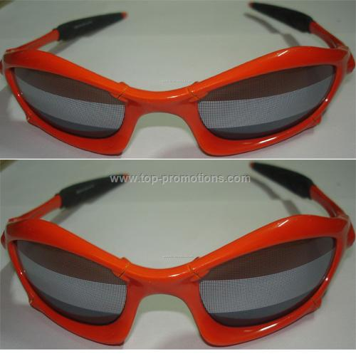 National Flag Sunglasses -Holl