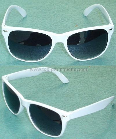 Custom Lens Sunglasses