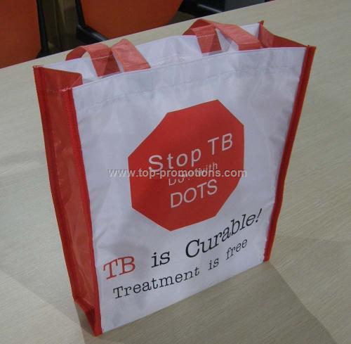 Shopping bag.tote bag