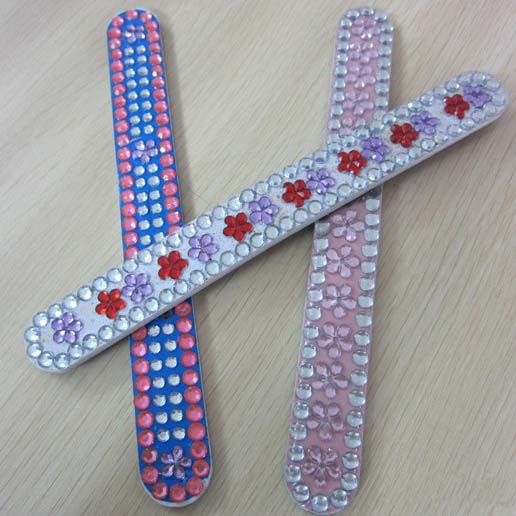 Fashion Nail files