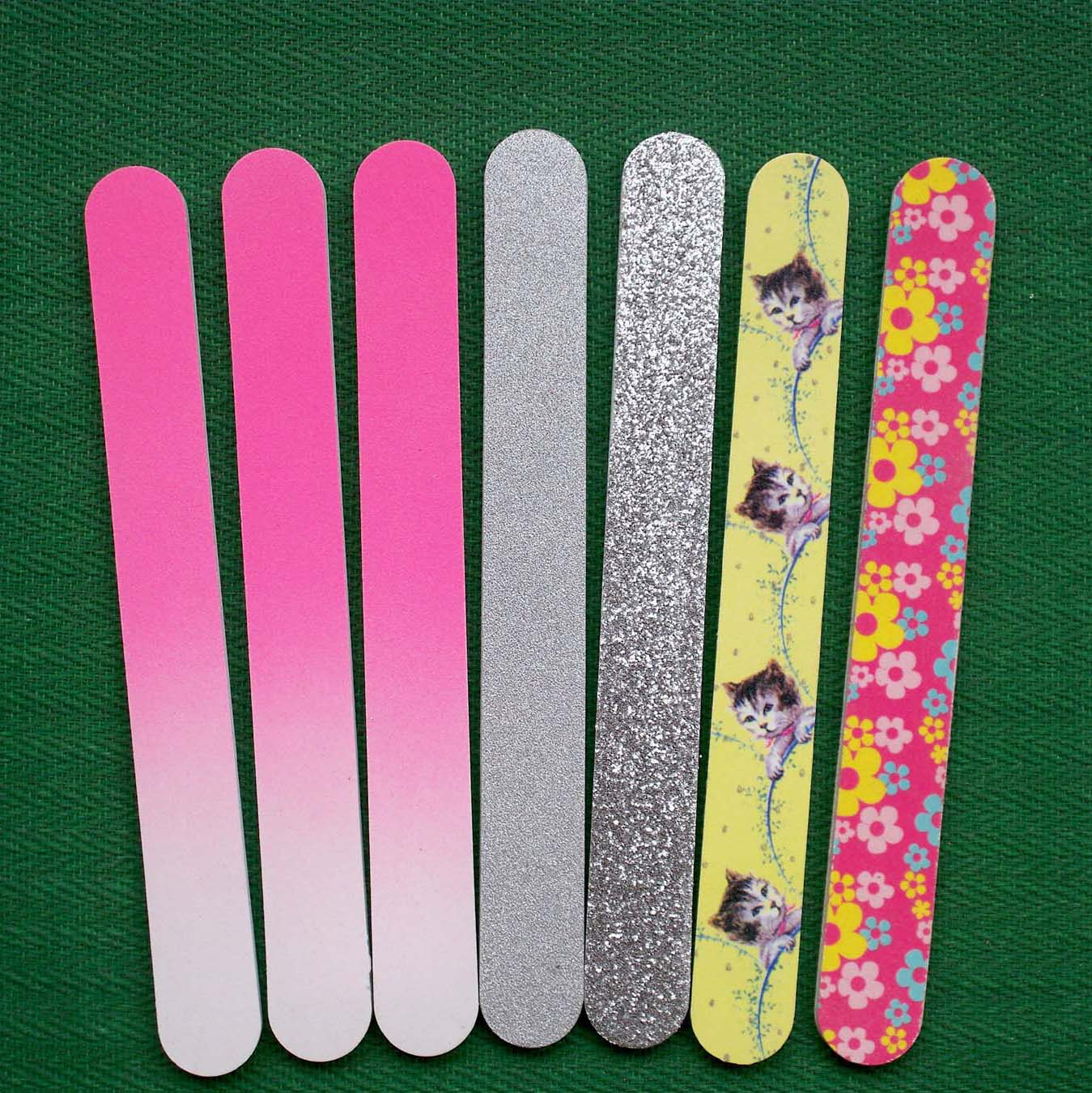 Cheap nail files