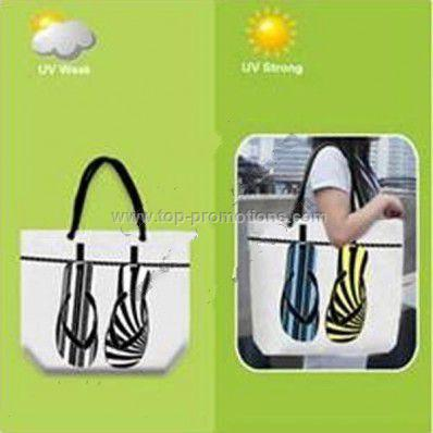 UV Color Changing Bag