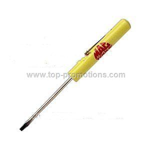 Pocket Screwdriver With Handle