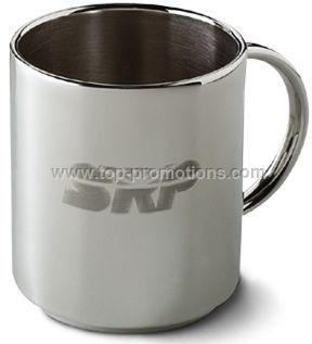 Coffee Mug  Stainless Steel