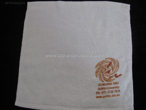Square Cotton Towel