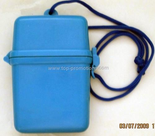 Large Waterproof Case