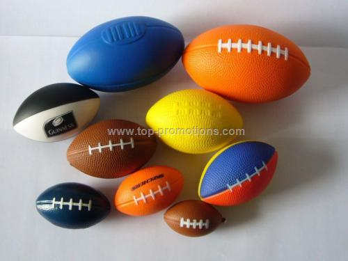 PU toys stress ball