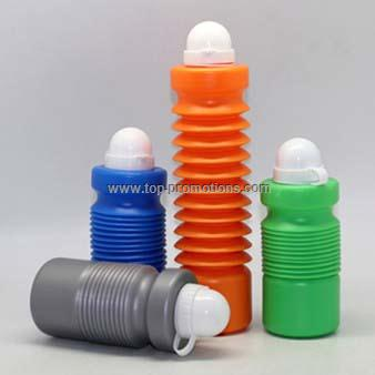 1000ml Collapsible water bottle