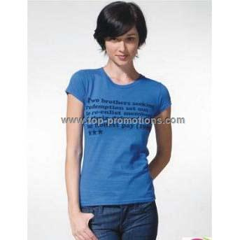 Women is s Promotional T-Shirts